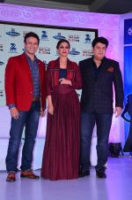 sonali bendre, Sajid Khan, Vivek Oberoi at india_s dramebaaz press meet on 1st Dec 2015 (27)_565eac59e9fc5.JPG