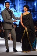 Akshay Oberoi on day 2 of GQ Fashion Nights on 3rd Dec 2015 (157)_56605da8b50b8.JPG