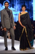Akshay Oberoi on day 2 of GQ Fashion Nights on 3rd Dec 2015 (158)_56605da9816c4.JPG