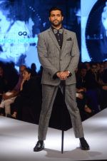Akshay Oberoi on day 2 of GQ Fashion Nights on 3rd Dec 2015