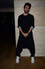 Ayushman Khurana on day 2 of GQ Fashion Nights on 3rd Dec 2015