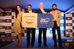 Farhan Akhtar and Shraddha Kapoor at Dulux event on 2nd Dec 2015