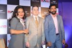 Farhan Akhtar promotes mard with gautam singhania on 3rd Dec 2015 (10)_56605feac7816.JPG