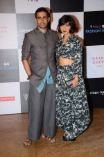 Gulshan Devaiya on day 2 of GQ Fashion Nights on 3rd Dec 2015