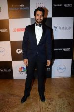Jackky Bhagnani on day 2 of GQ Fashion Nights on 3rd Dec 2015