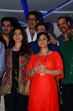 Juhi Chawla, Divya Dutta, Sameer Soni at the launch of film Chalk and Duster on 2nd Dec 2015 (37)_56605c722ab04.JPG