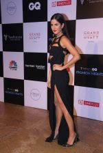 Katrina Kaif on day 2 of GQ Fashion Nights on 3rd Dec 2015