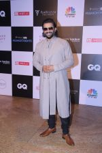Madhavan on day 2 of GQ Fashion Nights on 3rd Dec 2015