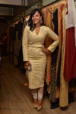 Manasi Scott at Atosa launches new collection on 2nd Dec 2015