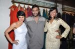 Mandira Bedi, Manasi Scott at Atosa launches new collection on 2nd Dec 2015