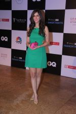 NIshka Lulla on day 2 of GQ Fashion Nights on 3rd Dec 2015
