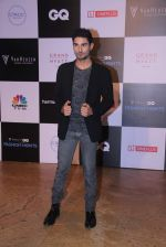 Prateik Babbar on day 2 of GQ Fashion Nights on 3rd Dec 2015