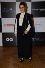 Pria Kataria Puri on day 2 of GQ Fashion Nights on 3rd Dec 2015