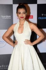 Radhika Apte on day 2 of GQ Fashion Nights on 3rd Dec 2015