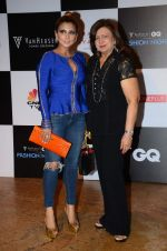 Ramona Narang on day 2 of GQ Fashion Nights on 3rd Dec 2015