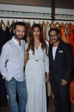 Sandhya Shetty at Atosa launches new collection on 2nd Dec 2015 (1)_56605bd4569e4.JPG