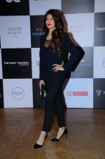 Sangeeta Bijlani on day 2 of GQ Fashion Nights on 3rd Dec 2015