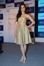 Shraddha Kapoor at Dulux event on 2nd Dec 2015