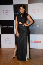 Taapsee Pannu on day 2 of GQ Fashion Nights on 3rd Dec 2015