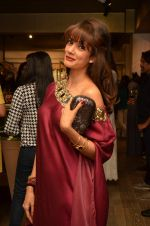 Vidya Malvade at Atosa launches new collection on 2nd Dec 2015 (116)_56605bf15dae7.JPG