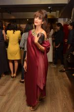 Vidya Malvade at Atosa launches new collection on 2nd Dec 2015