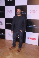Vikas Bahl on day 2 of GQ Fashion Nights on 3rd Dec 2015
