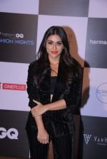 Zoa Morani on day 2 of GQ Fashion Nights on 3rd Dec 2015