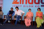 at Zindagi new show launch on 2nd Dec 2015