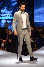on day 2 of GQ Fashion Nights on 3rd Dec 2015