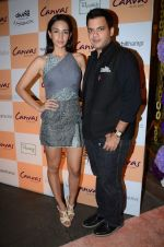 Nachiket Barve at Canvas by Jet Gems launch on 3rd Dec 2015 (168)_56615cc970550.JPG