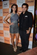 Nachiket Barve at Canvas by Jet Gems launch on 3rd Dec 2015 (169)_56615cca28a8b.JPG