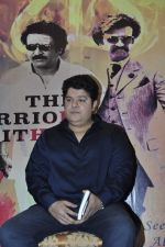 Sajid Khan at Rajnikant book launch on 3rd Dec 2015 (3)_56615c20e9719.JPG