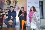 Sajid Khan, Vandana Sajnani at Rajnikant book launch on 3rd Dec 2015 (10)_56615c2440cbd.JPG