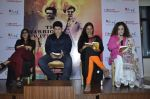 Sajid Khan, Vandana Sajnani at Rajnikant book launch on 3rd Dec 2015 (9)_56615c0d3db55.JPG