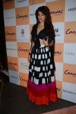 Vidya Malvade at Canvas by Jet Gems launch on 3rd Dec 2015 (160)_56615d935638c.JPG