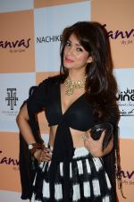 Vidya Malvade at Canvas by Jet Gems launch on 3rd Dec 2015 (162)_56615d94cb4aa.JPG