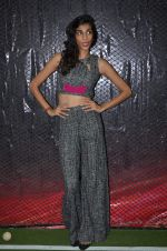 Anushka Manchanda at Angry Indian Goddesses promotions on 4th Dec 2015