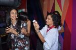 Anushka Manchanda, Sandhya Mridul at Angry Indian Goddesses promotions on 4th Dec 2015 (13)_5662e49ce51ca.JPG