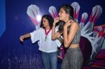 Anushka Manchanda, Sandhya Mridul at Angry Indian Goddesses promotions on 4th Dec 2015