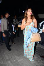 Bipasha Basu snapped at PVR on 4th Dec 2015