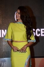 Jacqueline Fernandez at Body Shop promotional event on 4th Dec 2015