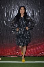 Rajshri Deshpande at Angry Indian Goddesses promotions on 4th Dec 2015