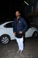 RockyS snapped at PVR on 4th Dec 2015