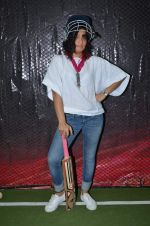 Sandhya Mridul at Angry Indian Goddesses promotions on 4th Dec 2015