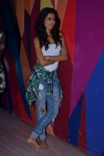 Sarah Jane Dias at Angry Indian Goddesses promotions on 4th Dec 2015