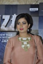 Shreya Ghoshal at Wazir film promotions on 4th Dec 2015 (30)_5662d68c5fd40.JPG