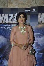 Shreya Ghoshal at Wazir film promotions on 4th Dec 2015 (31)_5662d6009f60b.JPG