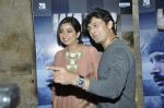 Shreya Ghoshal, Sonu Nigam at Wazir film promotions on 4th Dec 2015 (1)_5662d60175765.JPG