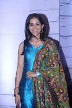 Sonali Kulkarni at Times Literature Festival on 4th Dec 2015