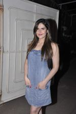 Zarine Khan_s screening for Hate Story 3 on 4th Dec 2015 (25)_5662d866948c6.JPG